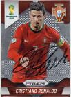 2015 AUTHENTIC BUY BACK AUTO CRISTIANO RONALDO WITH AUTHENTICATION CARD!