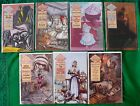 100 OFF Classics Illustrated 1 27 COMPLETE 1990 91 one owner NM 92 ave