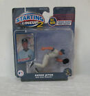 NEW SEALED STARTING LINEUP 2 DEREK JETER NEW YORK YANKEES 2001 ACTION FIGURE
