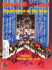 1980 Miracle On Ice Autographed Signed Sports Illustrated Team USA 20 Sigs JSA
