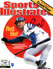 Ichiro Suzuki Autographed Signed Sports Illustrated Mariners First S.I. PSA/DNA