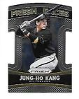 Jung-ho Kang Rookie Cards Guide and Checklist 22