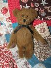 BOYDS BEARS  DERBY SCRUFFLES HEIRLOOM SERIES 9