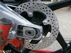 Aprilia RS 125 250 Mille Tuono Falco RSV R lightweight rear disc race/track only
