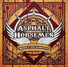 Asphalt Horsemen - Brotherhood NEW CD