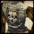 Wolfpakk - Wolves Reign NEW CD