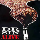 Dr. Sin - Alive! RARE SEALED!!!