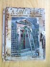 primitive country early homes A SIMPLE LIFE MAGAZINE Winter 2015  (i)