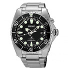 Seiko Prospex Kinetic Divers stainless steel date diver 200m 42mm watch SKA761P1