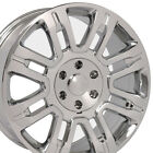 Chrome Wheel 20x85 for 2006 2008 Lincoln Mark LT OWH1764