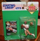 SAN FRANCISCO FORTY NINERS 49ERS DEION SANDERS 1995 EDITION STARTING LINEUP