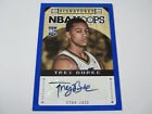Trey Burke Rookie Cards Checklist and Guide 33