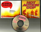 HOT ACTION COP Don't Want her To Stay PROMO Radio DJ CD Single USA 2002