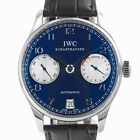 IWC 5001 Laureus Portugieser IW5001 Portugeuse Limited Edition Swiss Automatic