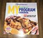 Weight Watchers book MY TURN AROUND PROGRAM Points Plan food guide meals recipes