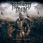 Armored Dawn - Barbarians in Black Braz Power Metal