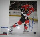 Jonathan Toews Cards, Rookie Cards Checklist, Autographed Memorabilia Guide 61