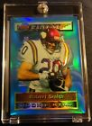 1994 Topps Finest Football Cards 10