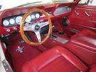 1966 Ford Mustang 1966 Ford Mustang Fastback 2 2 with GT options