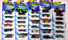 LOT 3 Hot Wheels COLOR SHIFTERS Color Changing Diecast Cars 164 NEW