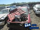 Passenger Right Front Window Regulator 4 Door Fits 89 94 FIREFLY 7926355