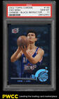 2002 Topps Chrome Chinese Black Refractor Yao Ming ROOKIE RC 99 PSA 10 (PWCC)