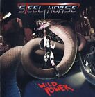 STEEL HORSE-WILD POWER-JAPAN CD F25