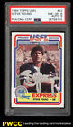 1984 Topps USFL Steve Young ROOKIE RC, PSA DNA 9 AUTO #52 PSA 8 NM-MT (PWCC)