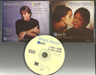 Bad Company BRIAN HOWE Touch w/ RARE RADIO VERSION PROMO radio DJ Cd single 1997