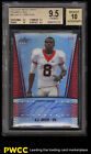 2011 Leaf Metal Draft Prismatic Red A.J Green ROOKIE RC AUTO 5 BGS 9.5 (PWCC)