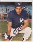 Signed Dave Winfield Auto 8x10 Photo Photograph W COA