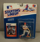 1988 STARTING LINEUP BASEBALL FIGURE IN PACKAGE PETE ROSE REDS