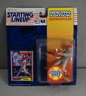1994 STARTING LINEUP BASEBALL FIGURE IN PACKAGE LENNY DYKSTRA PHILLIES (007)