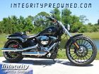 2017 Harley Davidson Softail 2017 Harley Davidson Breakout Only 1506 Actual Miles Flawless