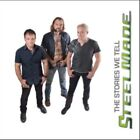 Steelmade - The Stories We Tell NEW CD