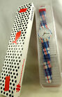 SWATCH Tartanotto Designed by Paola Navone Plaid