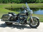 2017 Harley Davidson Touring 2017 Harley Roadking only 500 careful miles and flawless condition
