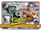 2018 Panini Classics Football Hobby Box New Sealed NOW SHIPPING