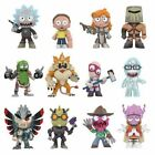 Mystery Minis Rick & Morty Series 2 Figures Case of 12 pieces by Funko