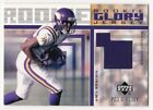 Randy Moss Rookie Cards and Autographed Memorabilia Guide 10