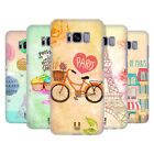 HEAD CASE DESIGNS I DREAM OF PARIS HARD BACK CASE FOR SAMSUNG PHONES 1