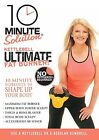 10 Minute Solution - KETTLEBELL FAT BURNER (DVD) kettle bell power sculpt ab NEW