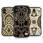 HEAD CASE DESIGNS ART DECO LUXE HYBRID CASE FOR APPLE iPHONES PHONES