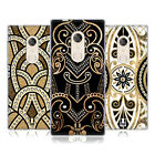 HEAD CASE DESIGNS ART DECO LUXE SOFT GEL CASE FOR ALCATEL PHONES