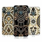 HEAD CASE DESIGNS ART DECO LUXE SOFT GEL CASE FOR HTC PHONES 1