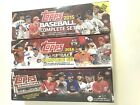 2017, 2016 & 2015 TOPPS BASEBALL FACTORY SET HOBBY COMBO