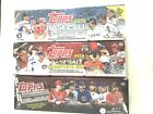 2017& 2016 HOBBY & 2015 RETAIL TOPPS BASEBALL FACTORY SET COMBO