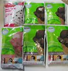 Lot of 6 Rival Frozen Delights Ice Cream Mix Strawberry Chocolate Cookies Crea