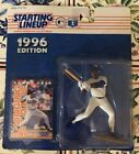 1996 Starting Lineup SAMMY SOSA with Trading Card NIP