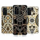 HEAD CASE DESIGNS ART DECO LUXE SOFT GEL CASE FOR HUAWEI PHONES